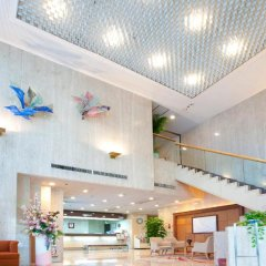 Hotel Sunlite Shinjuku бассейн