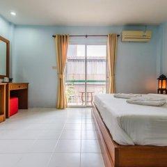 Simply Hotel удобства в номере