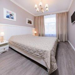 Гостиница Шале де Прованс Коломенская 3* Номер Делюкс с различными типами кроватей