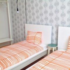 Отель Feel Lisbon B&B комната для гостей фото 2