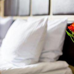 Taurus Hotel & SPA 4* Стандартный номер с двуспальной кроватью