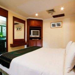 The Yorkshire Hotel and Spa 3* Апартаменты с двуспальной кроватью фото 2