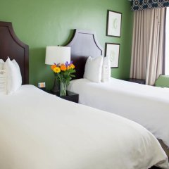 Chancellor Hotel on Union Square 3* Стандартный номер с различными типами кроватей фото 6
