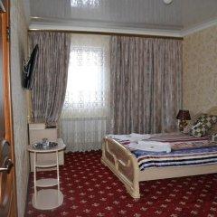 Гостиница Home Номер Делюкс с 2 отдельными кроватями фото 4