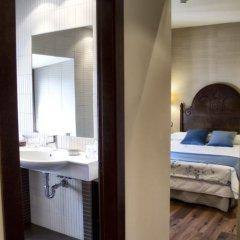 Отель Don Paco 3* Стандартный номер с различными типами кроватей фото 27