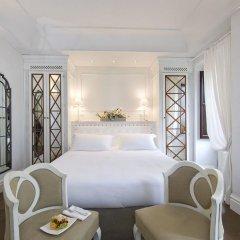 Villa Athena Hotel 5* Стандартный номер фото 2