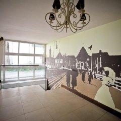 Отель Valor - Baltica Apartments Польша, Сопот - отзывы, цены и фото номеров - забронировать отель Valor - Baltica Apartments онлайн интерьер отеля