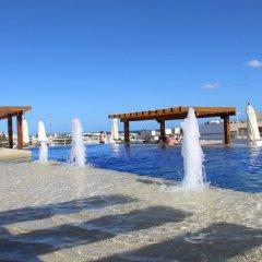 Soul Beach Luxury Boutique Hotel & Spa бассейн фото 4