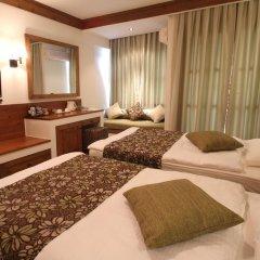 Montana Pine Resort Турция, Олудениз - 2 отзыва об отеле, цены и фото номеров - забронировать отель Montana Pine Resort - All Inclusive онлайн комната для гостей фото 3