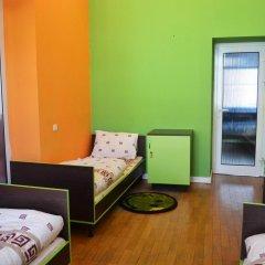 Wanted Hostel Кровать в общем номере с двухъярусной кроватью фото 6