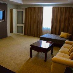 Отель Ramada Plaza by Wyndham Bangkok Menam Riverside 5* Люкс повышенной комфортности с различными типами кроватей фото 5