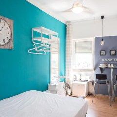Отель Cosy Concept Rooms Marques de Pombal No Reception Стандартный номер фото 2