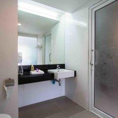 Отель Baan Karon Resort 3* Стандартный номер с двуспальной кроватью фото 2