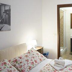 Отель B&B Casa Cimabue Roma 2* Стандартный номер с двуспальной кроватью фото 5