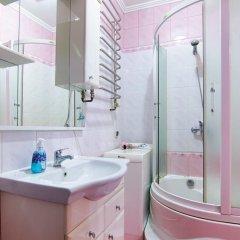 Гостиница Chornovola 1 Львов ванная фото 2