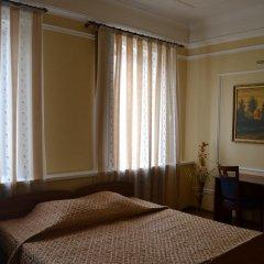 Гостиница Омега 3* Апартаменты с различными типами кроватей фото 11