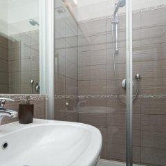Отель Germanico Maxi ванная фото 2