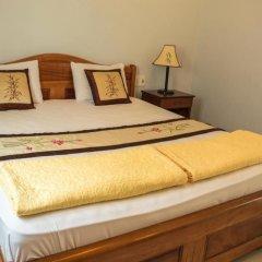 Отель Areca Homestay 2* Стандартный номер с различными типами кроватей фото 2