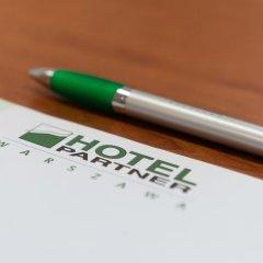 Hotel Partner спортивное сооружение