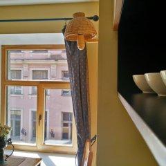 Отель Appartamento Латвия, Рига - отзывы, цены и фото номеров - забронировать отель Appartamento онлайн удобства в номере