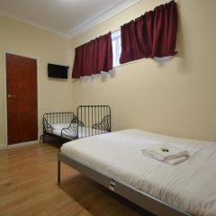Barking Hotel комната для гостей фото 4