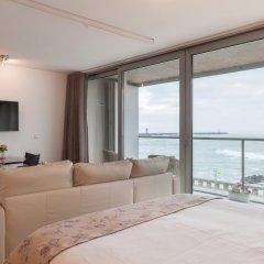 Апартаменты Oporto City Flats - Bartolomeu Apartments Sea View комната для гостей