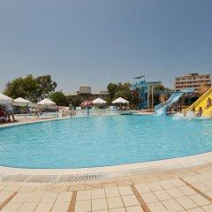 Отель Kaya Belek детские мероприятия