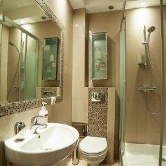 Апартаменты Key Apartments Chmielna ванная фото 2