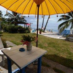 Отель Anapa Beach Французская Полинезия, Папеэте - отзывы, цены и фото номеров - забронировать отель Anapa Beach онлайн фото 6