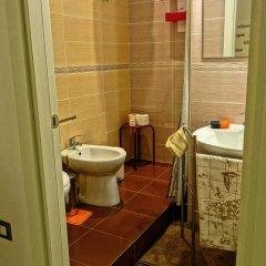 Отель B&B Liberty Капуя ванная
