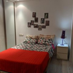 Отель Apartamento Plaza España Мадрид удобства в номере