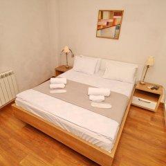 Отель Tbilisi View 3* Стандартный номер с двуспальной кроватью фото 16
