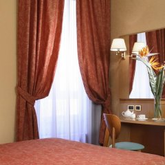 Hotel Ranieri 3* Улучшенный номер