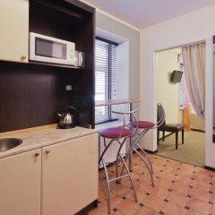 Гостиница Меблированные комнаты комфорт Австрийский Дворик Стандартный номер с различными типами кроватей фото 42