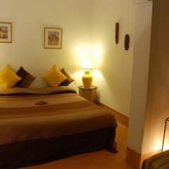Отель Riad Agathe 4* Стандартный номер фото 20