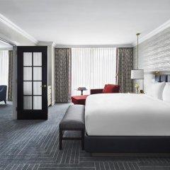 Отель The Ritz-Carlton, Washington, D.C. 5* Номер Делюкс с различными типами кроватей фото 3