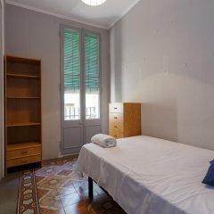 Апартаменты Apartment Bed&bcn Verdi Барселона спа