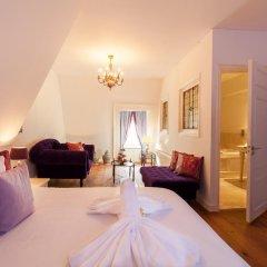 Hotel Schimmelpenninck Huys 3* Стандартный номер с различными типами кроватей фото 2