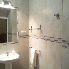 Отель Pension Catedral ванная фото 2