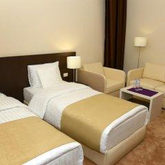 Май Отель Ереван 3* Апартаменты с различными типами кроватей фото 4