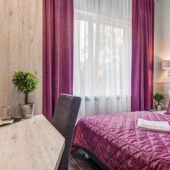 Отель Arktur City Берлин комната для гостей фото 4