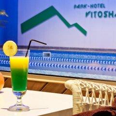 Vitosha Park Hotel 4* Стандартный номер разные типы кроватей