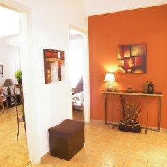 Отель Pedion Areos Park 3 Center 3 Улучшенные апартаменты с различными типами кроватей фото 2