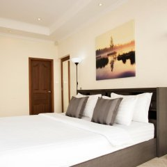 Отель Villa Tortuga Pattaya 4* Вилла с различными типами кроватей фото 6