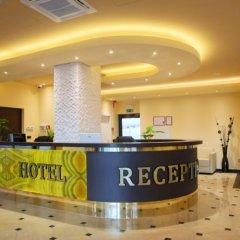 Hotel Poetovio Птуй интерьер отеля