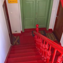 Отель Casa di Pinokio Польша, Сопот - отзывы, цены и фото номеров - забронировать отель Casa di Pinokio онлайн бассейн