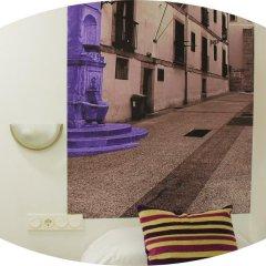 Отель Pension Koxka Испания, Сан-Себастьян - отзывы, цены и фото номеров - забронировать отель Pension Koxka онлайн спа фото 2