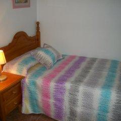 Отель Pension Mari Стандартный номер с различными типами кроватей фото 4