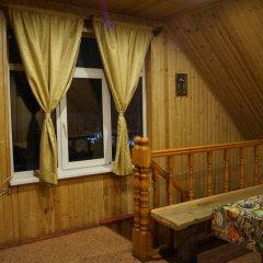 Гостиница Melnitsa Inn Коттедж с разными типами кроватей фото 2