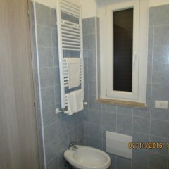 Отель Aquarius Rome ванная